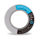 Akron Fluorocarbon forfangsmateriale fra Tiemco
